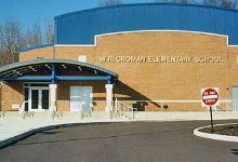 Kindergarten Graduation Tuesday, June 8, 2021 6:00 PM Troy Area School District Memorial Auditorium