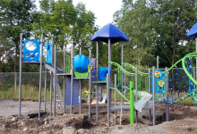 TIS Playground Help Needed - Thursday, July 25th