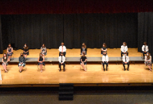 NJHS  Induction Ceremony 2021