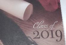 Troy Graduation 2019 Videos