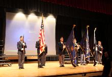THS Veterans Day 2019 Photos