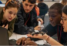 STEM Press Release - Jan 6th, 2021