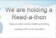 TIS Read-a-Thon Fundraiser