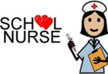 6th grade parents' reminders from the Nurses Office