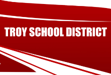 TROY AREA SCHOOL DISTRICT PHASED SCHOOL REOPENING HEALTH AND SAFETY PLAN October 12, 2020