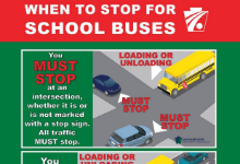 School Bus Safety Info