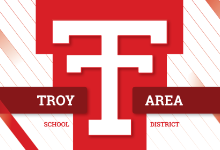 The Policy Committee of the Troy Area School District will hold a meeting on July 29, 2021, at 1:30 P.M.
