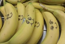 WRC Kindness Bananas