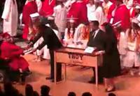 Troy Graduation 2019