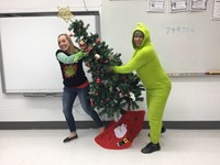 TIS Christmas 2019