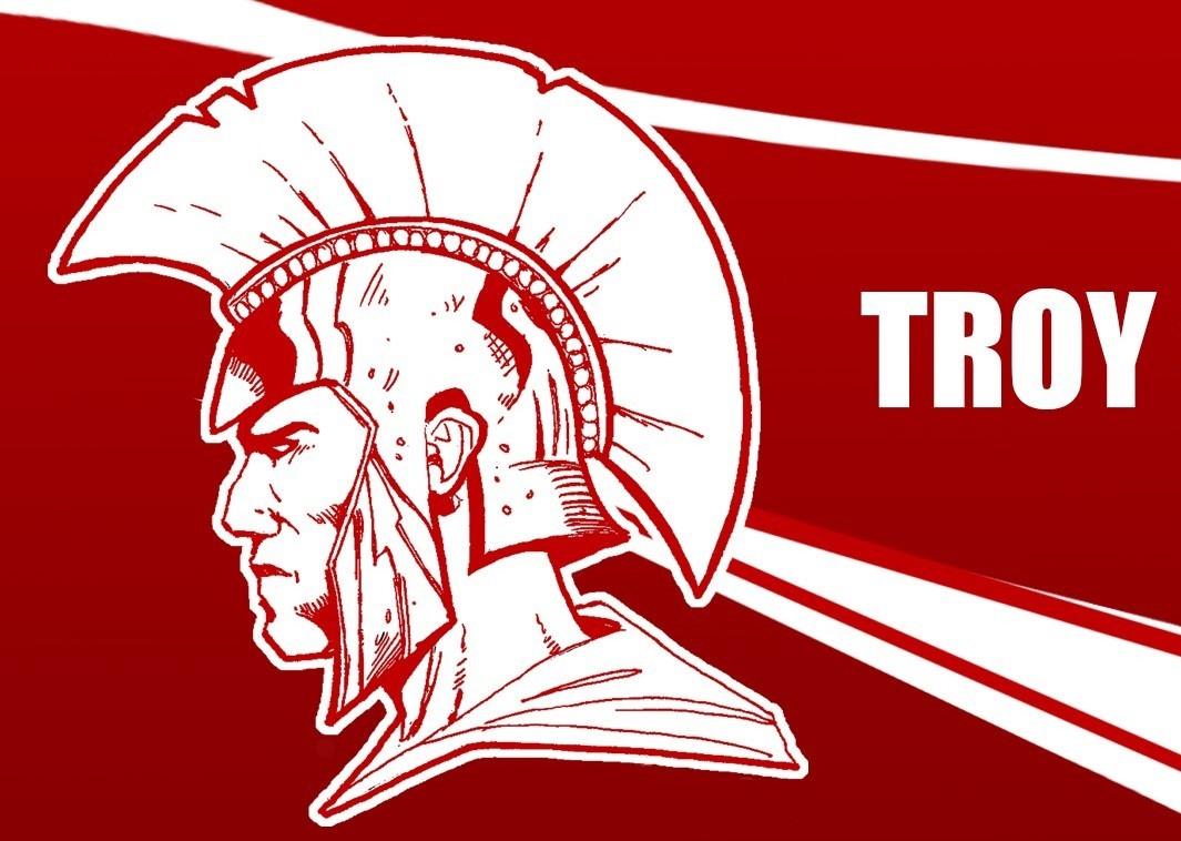 troy trojan