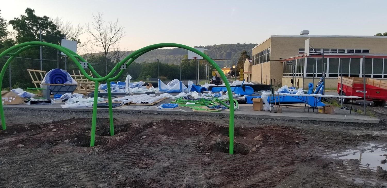tis playground