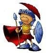 Trojan Mascot