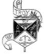 TASD Crest logo